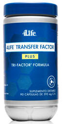 Transfer Factor Plus Trifactor
